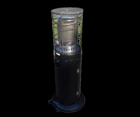 Sunheat II gas terrassevarmer 12 kW