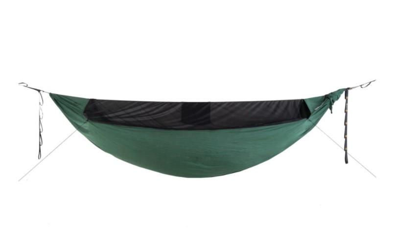 Pro outdoor hængekøje med myggenet fra Ticket to the Moon